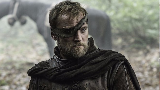 "La importancia de Dondarrion en ""Game of Thrones"""
