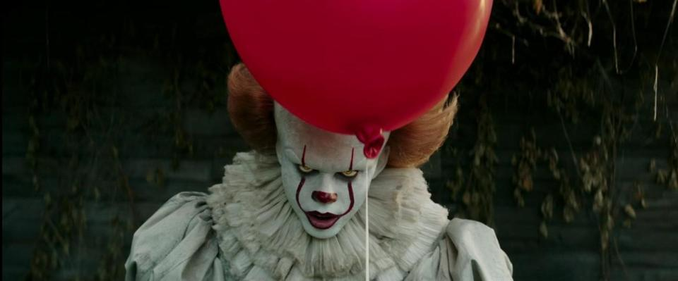 "Crítica a ""It"" (2017) de Andrés Muschietti"