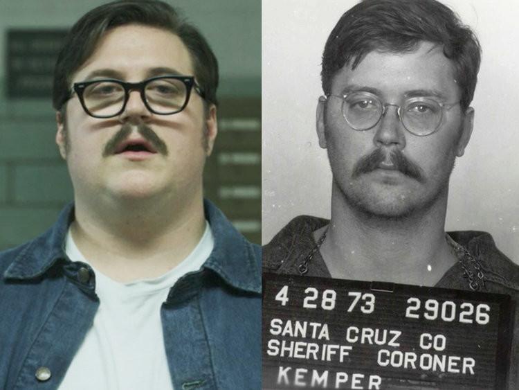 Mindhunter: estos son los asesinos que han inspirado la serie