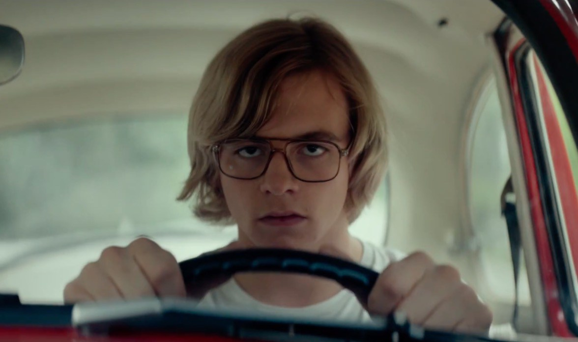 "Critica a ""My Friend Dahmer"" (2017) de Marc Meyers"