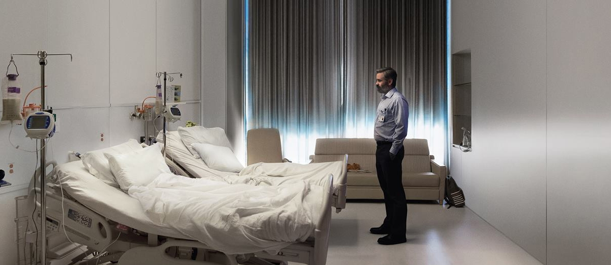 "Critica a ""The Killing of a Sacred Deer"" (2017) de Yorgos Lanthimos"