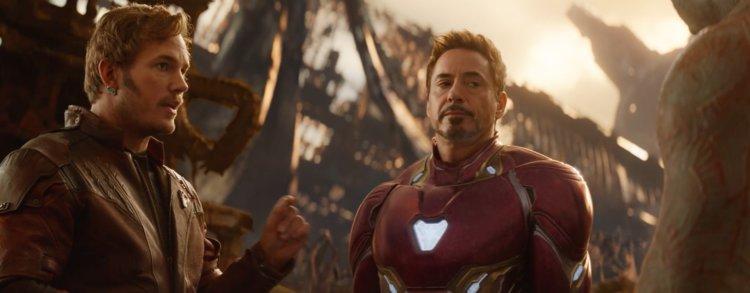 Los guionistas de \'Avengers 4\' y \'Infinity War\': las películas son ...