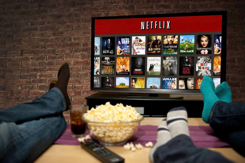 Modelo de negocio de Netflix   ¿Cómo gana Netflix dinero ...