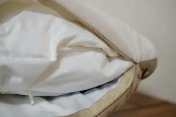 ピロースタンドオーダーメイド枕