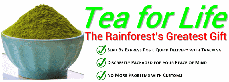 Coca Tea Australia - Shop for Coca Tea Online. Safe and Secure.