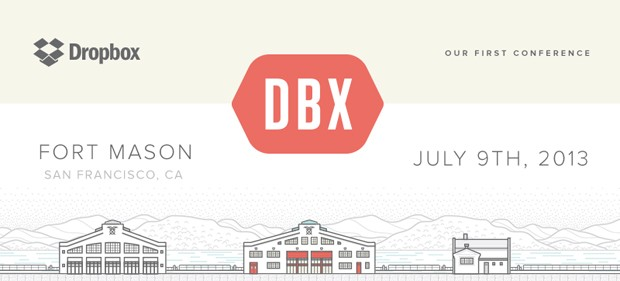 Photo of DBX, a Conferência de Desenvolvedores do Dropbox