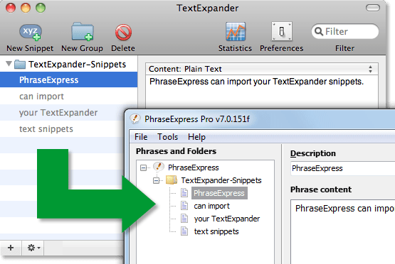 Photo of TextExpander no Windows?