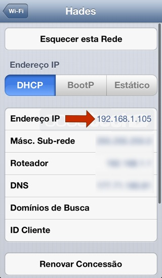 Photo of Qual o IP Local do meu iPhone?