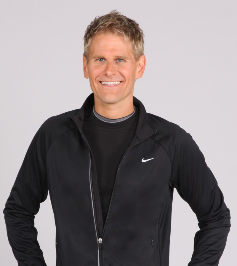 Photo of Apple contrata Jay Blahnik(Nike Fuel Band)