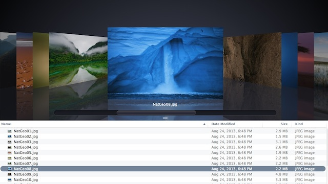Photo of Wallpapers Escondidos no Mavericks