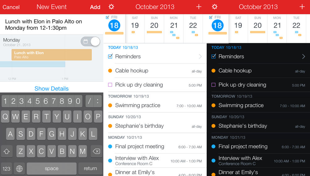 Photo of Fantastical 2 na Área