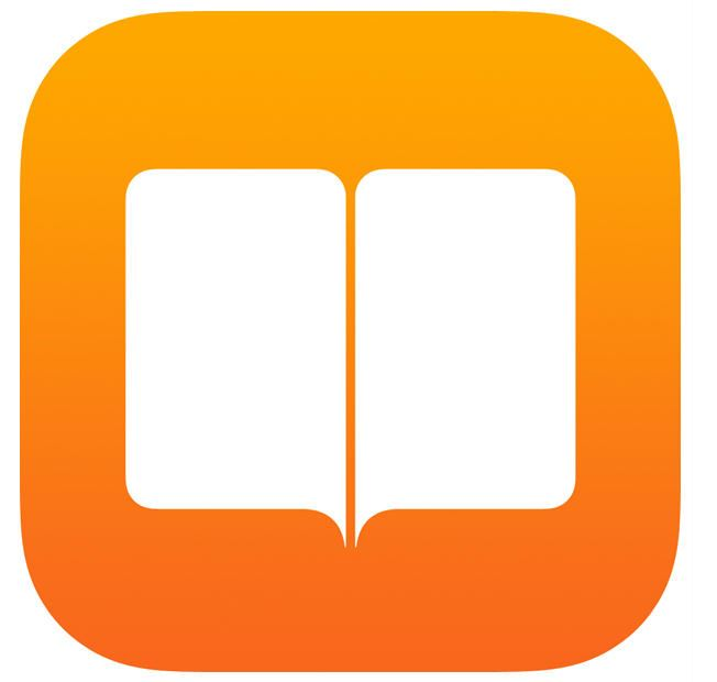 Photo of Novo ícone do iBooks ?!