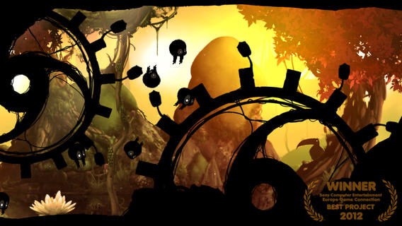 Photo of Badland, Aventura Side-Scrolling de 1ª