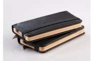 "Photo of Little Pocket Book, Case ""Caderneta"" para iPhone"