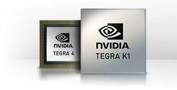 Photo of Tegra K1, 64bits e GPU com 192 núcleos