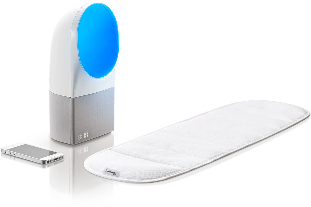 Photo of Withings Aura: Smart Sleep System