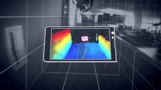 Photo of Project Tango, mapeamento 3D