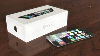 Photo of Conceito de iPhone 6 com 4.5″ e Tela Curva