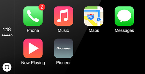 Photo of Apple confirma CarPlay Alpine e Pioneer