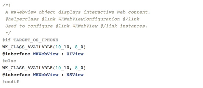 Photo of WWDC 2014: WebKit integrado entre iOS e OS X