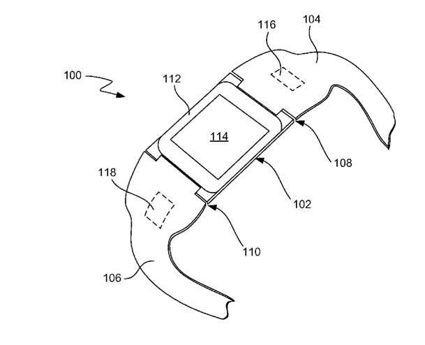 Photo of Apple recebe Patente 'iTime' sobre Smartwatch