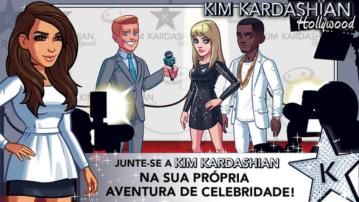 Photo of Kim Kardashian: Hollywood, a aventura para ser celebridade