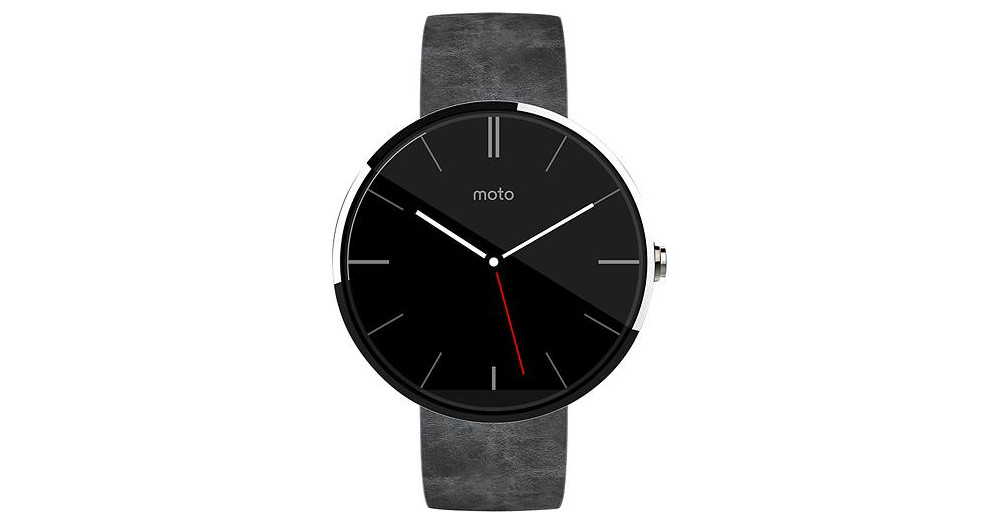 Photo of Specs Moto 360, USD 249