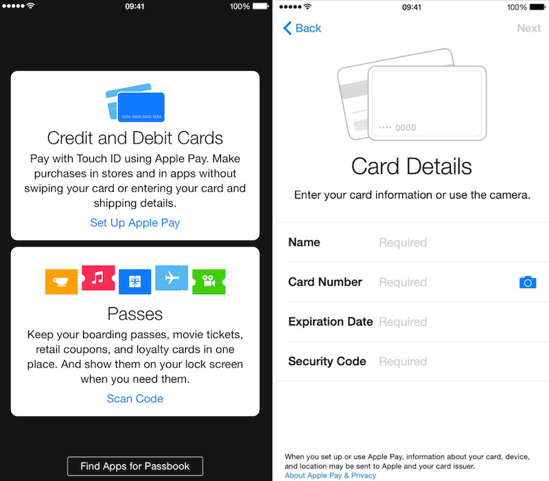 Photo of Configuração do Apple Pay aparece na 8.1 beta 2