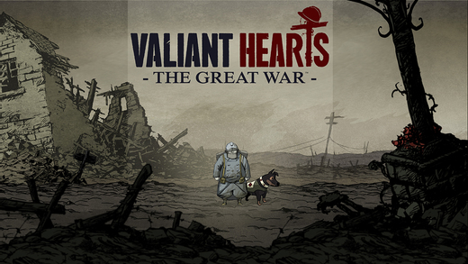Photo of Valiant Hearts: The Great War