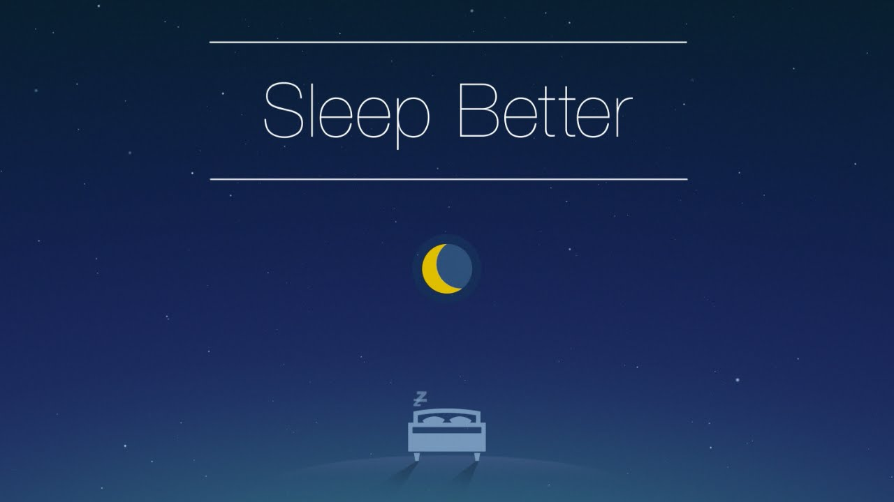 Photo of Sleep Better, monitoramento de sono da Runtastic