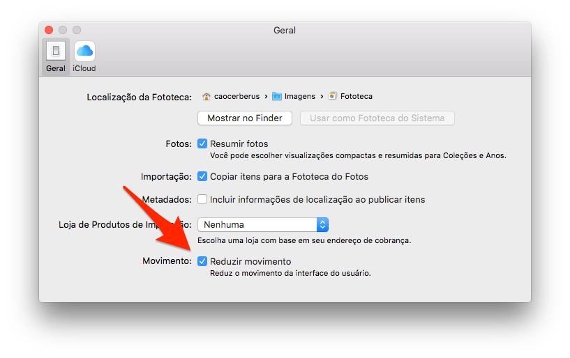 Photo of Como Deixar o Fotos do OS X mais ágil