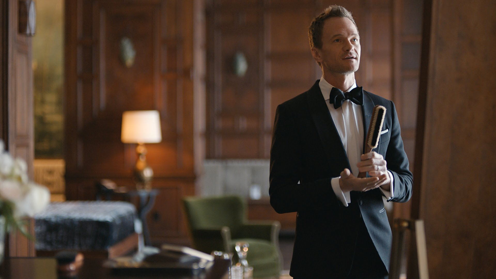 Photo of Novo Comercial iPhone 6s – Thank You Speech, neil patrick harris
