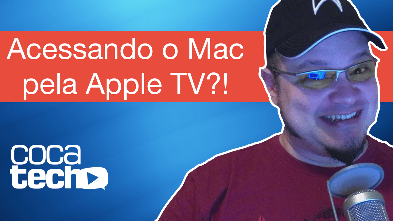 Photo of Mac na Apple TV?!