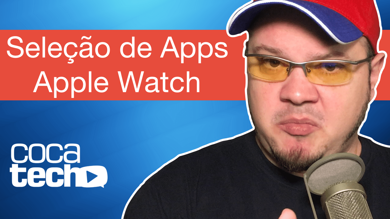Photo of Seleção de Apps para Apple Watch