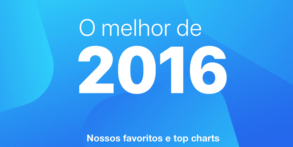 Photo of Melhores Apps de 2016