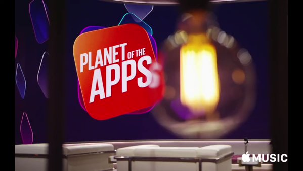 Photo of Planet of The Apps Já Está no Ar no Apple Music, para todos