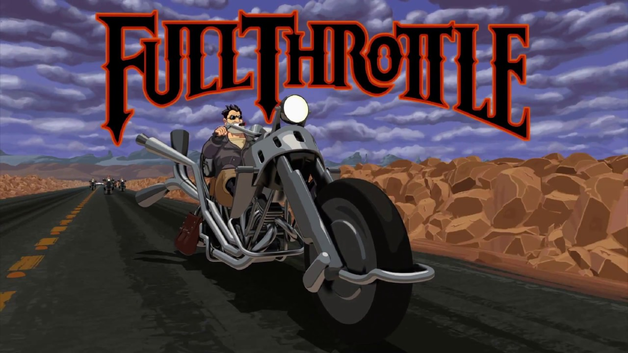 Foto de Full Throttle Remastered – 21/07