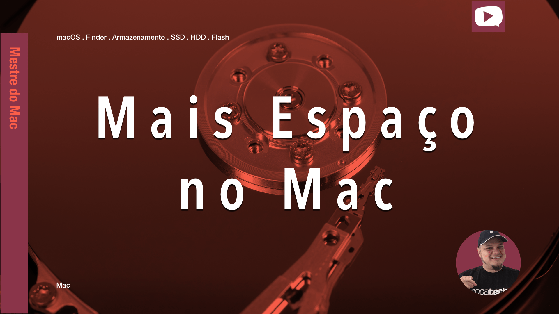 Photo of Precisando de Mais Espaço no Mac?!