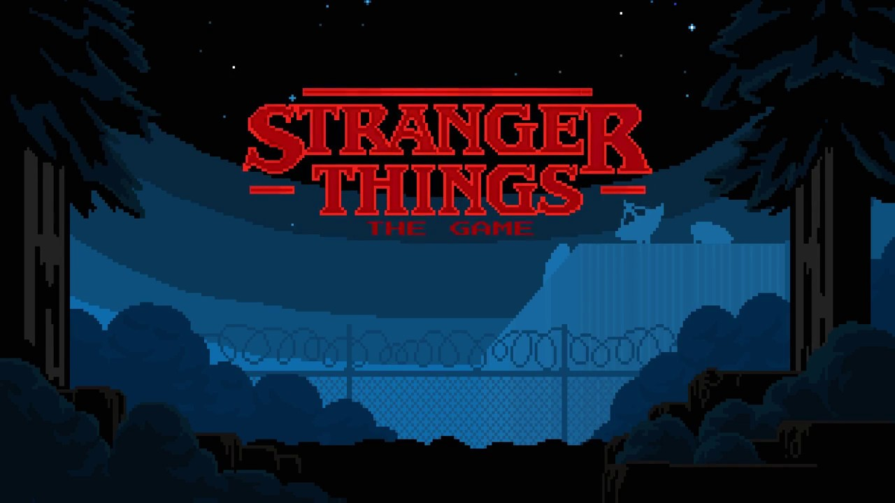 Photo of Stranger Things: The Game – 06/10