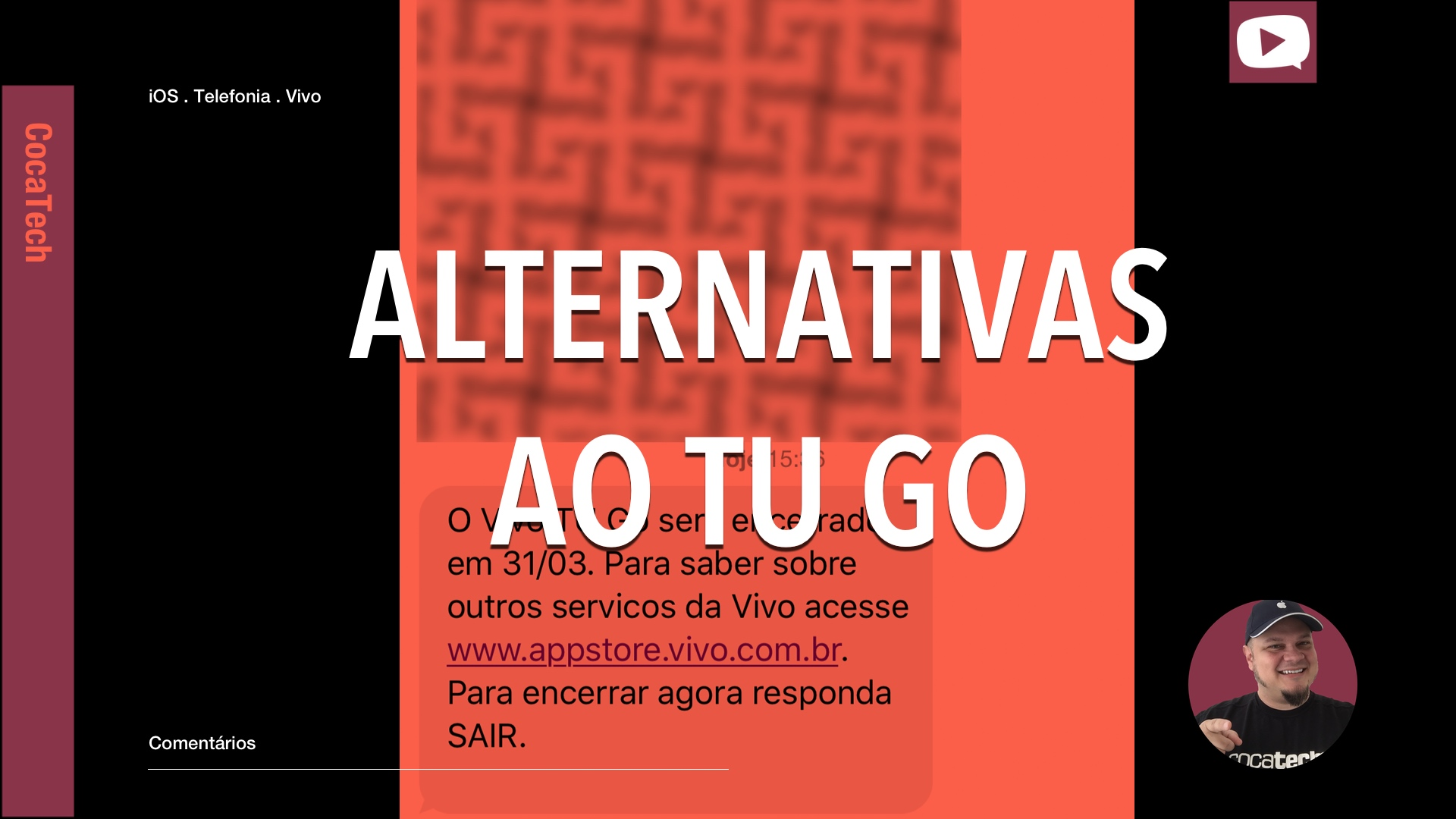 Foto de Quais as Alternativas ao TU Go? – 05/03