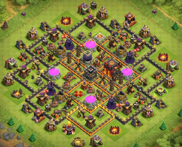20+ Th10 Base Hybrid Pictures and Ideas on Meta Networks