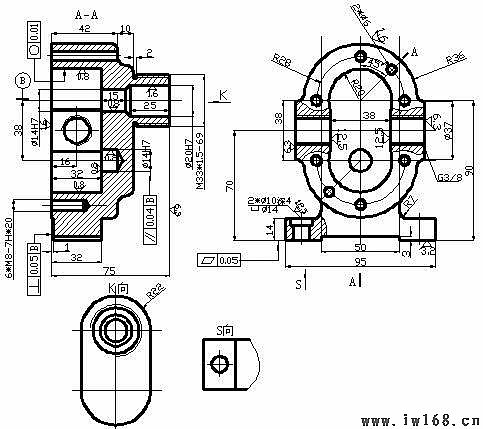 製圖_AutoCAD製圖及應用 - Coccad.com