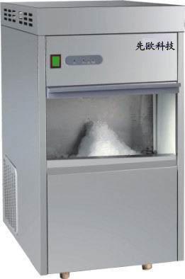 製冰機的工作原理及使用技巧|蒸發器 - Coccad.com