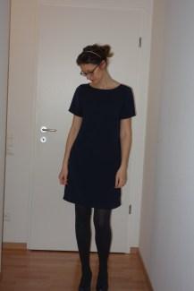 Jour 14 : Robe Xerea (Pauline Alice)