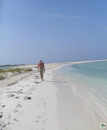 Cayo largo del sur Cuba