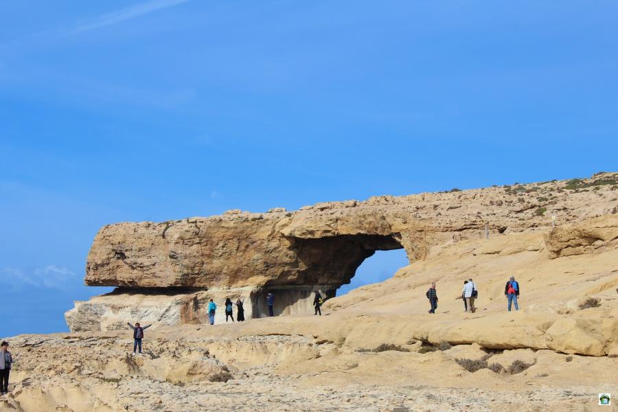 Cosa vedere Gozo Azure Window