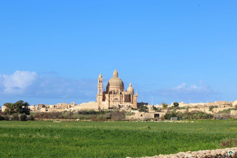 Cosa vedere a Gozo tanta natura