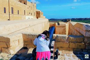 Gozo cosa vedere storia città antica
