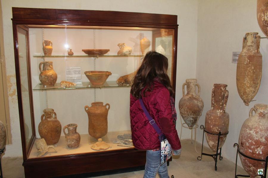 Musei a Gozo