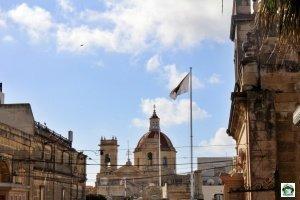 Rabat capitale Gozo